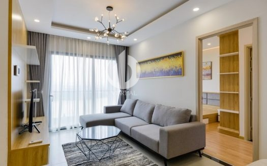 New City Apartment–High class living place with cool river view.