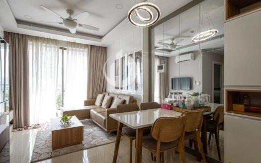 Millennium Apartment