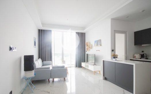 Sala Sarina Apartment