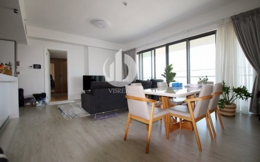 Gateway Thao Dien Apartments – Beautiful 3Brs for rent, river view and a part of Thao Dien residents.