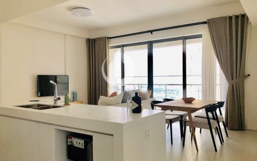 Gateway apartment for rent
