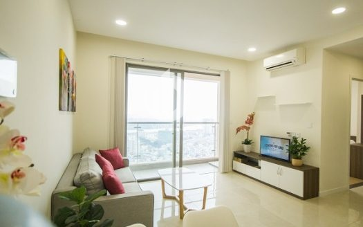 Millenium Apartment – is designed in a simple style but with all necessary amenities