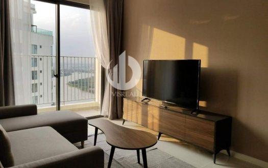 Masteri An Phu apartment gorgeous view 3