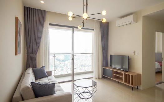 Millenium apartment 4