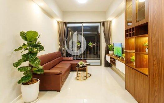 Masteri An Phu apartment cozy 2