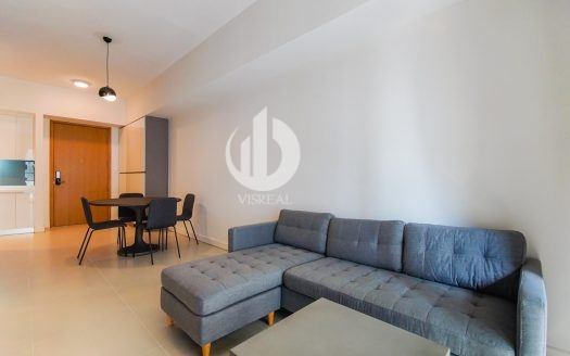 Gateway Thao Dien apartment 2