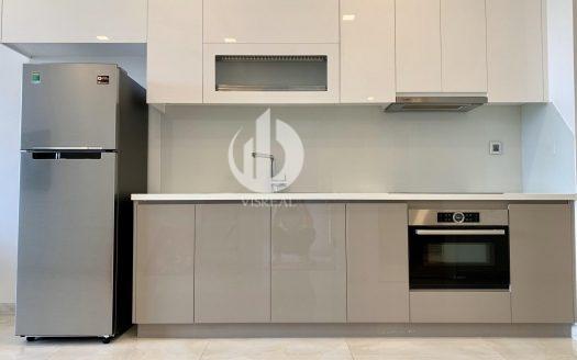 affordable Vinhomes Golden River apartment