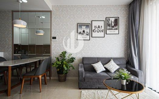 NIce design Millenium apartment 4