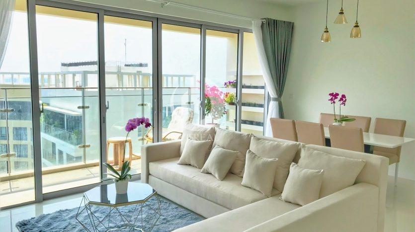 luxury Estella Heights apartment