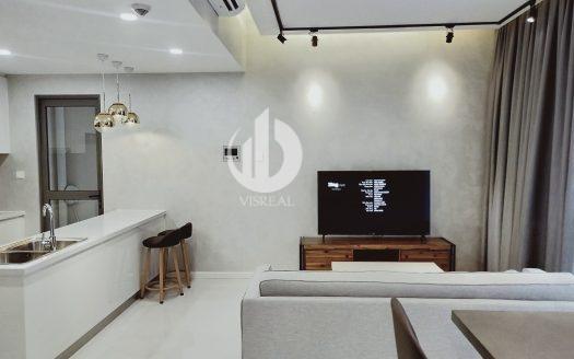modern Masteri An Phu apartment