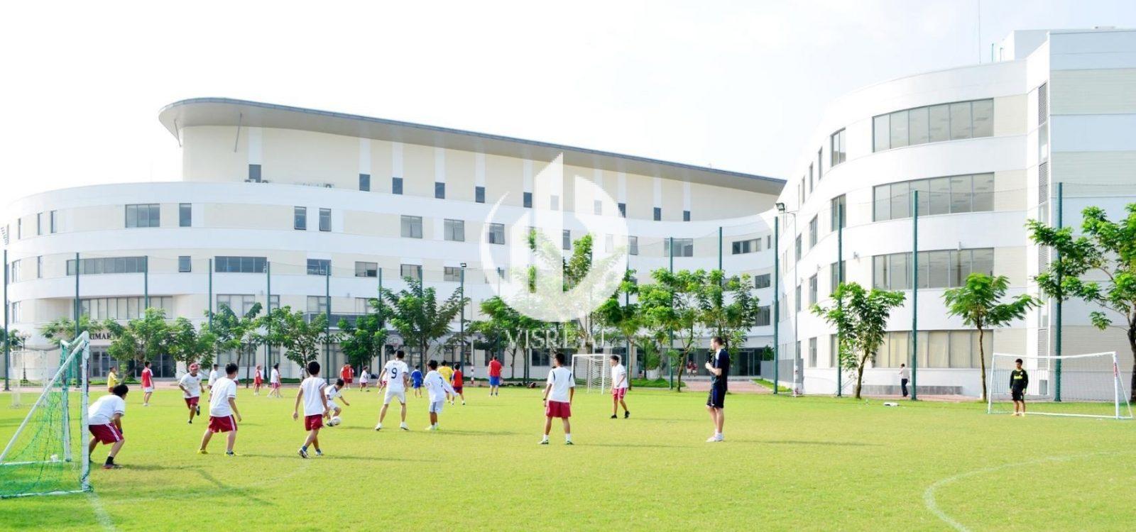 International school in District 2, Ho Chi Minh City