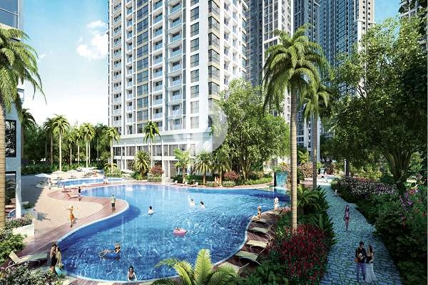 The utility of Vinhomes Golden River apartment