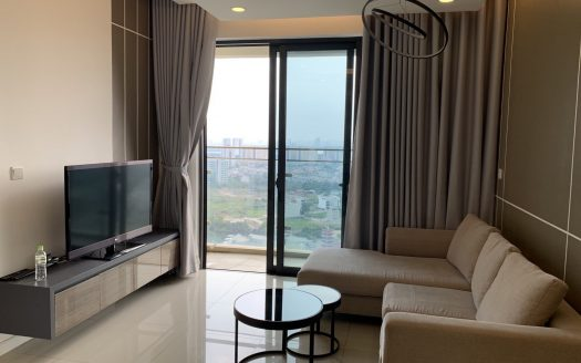Apartment 2 Bedrooms For Rent