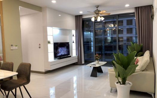 New apartment for rent in Sunwah Pearl