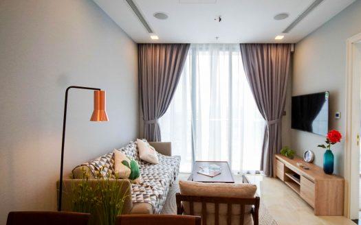 Luxury Apartment For Rent In Aqua 2