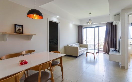 Modern Apartment For Rent In District 2