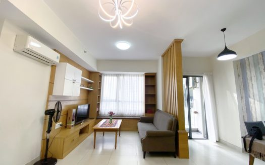 Nice Apartment For Rent In Masteri