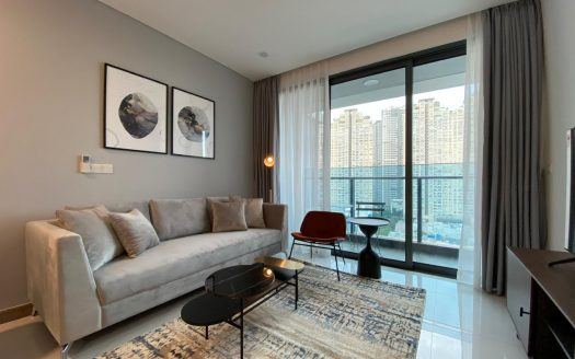 Luxury Apartment For Rent In SWP