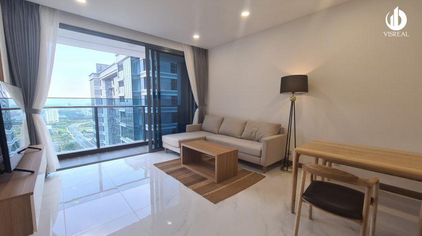 Apartment For Rent In Sunwah Pearl