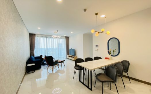 Sunwah Pearl Apartment For Rent In Golden House.