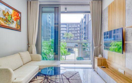 EmPire City modern apartment, comfortableness