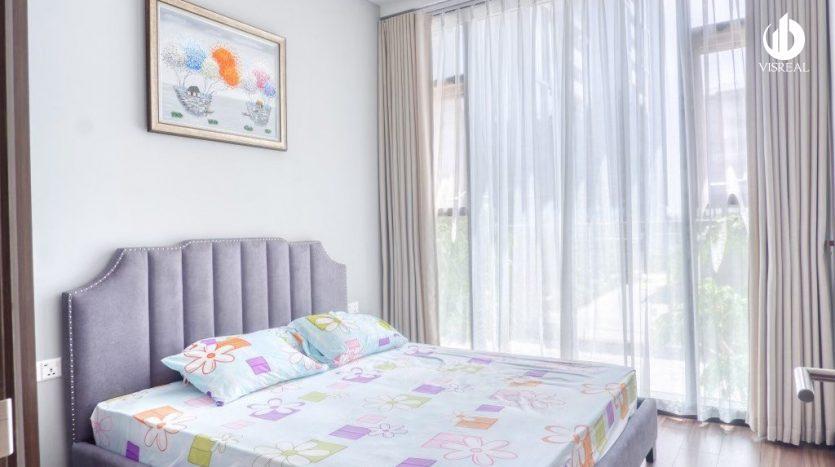 Bedroom, youthfulness