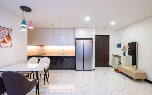 Empire City apartment for rent, overall