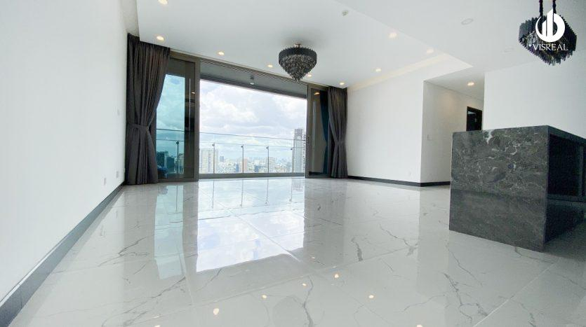 Apartment for rent in Empire City, modern, cool and spacious
