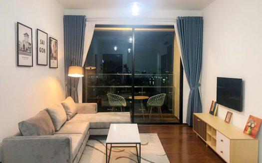 D'Edge Thao Dien apartment for rent, a cozy corner