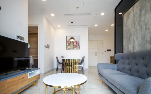 Modern apartment for lease - luxury in every space