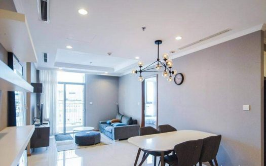 Apartment For Rent In Vinhome - Apartment With An Open View