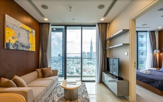 2-bedroom apartment for lease - Sink into a beautiful space