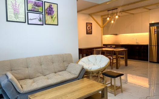 2-bedroom apartment for rent in Empire City - Natural beauty in a modern apartment
