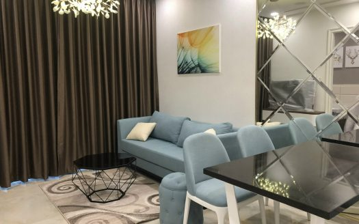 Apartment for lease in Vinhomes Golden River - beauty of a modern apartment