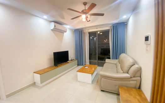 Great apartment for lease in Masteri Thao Dien - Modern space for your family