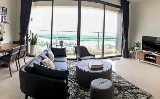 Nassim apartment for lease - A spacious and modern for daily life