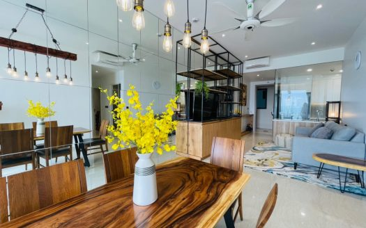 Pretty apartment for rent in Q2 Thao Dien - Impression in every space