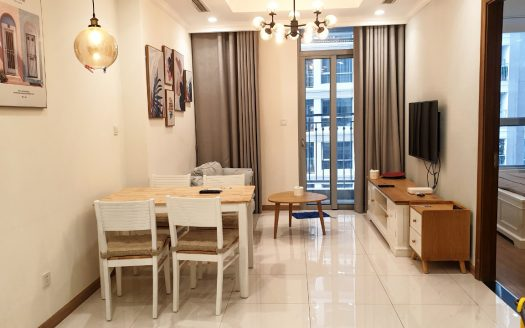 1-bedroom apartment for rent - An extremely eye-catching space